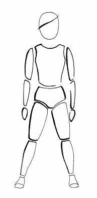 Упражнение на укрепление плеч